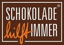Schokolade Hilft Immer