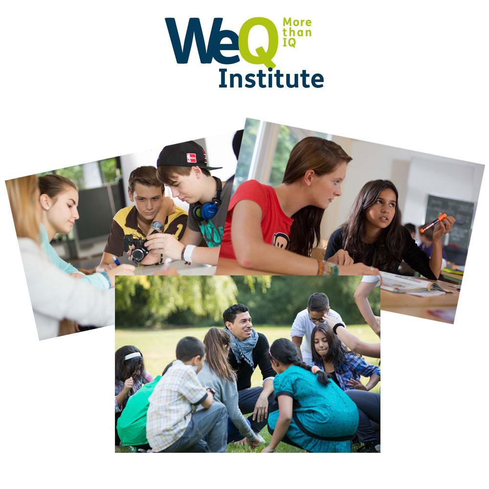 EduAction für Zukunftsbildung
